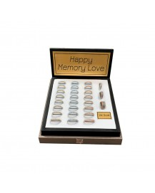 Happy Memory Love 14K Gold Collection
